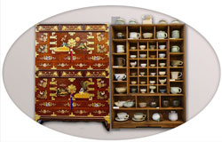 Korean Old Furnitures