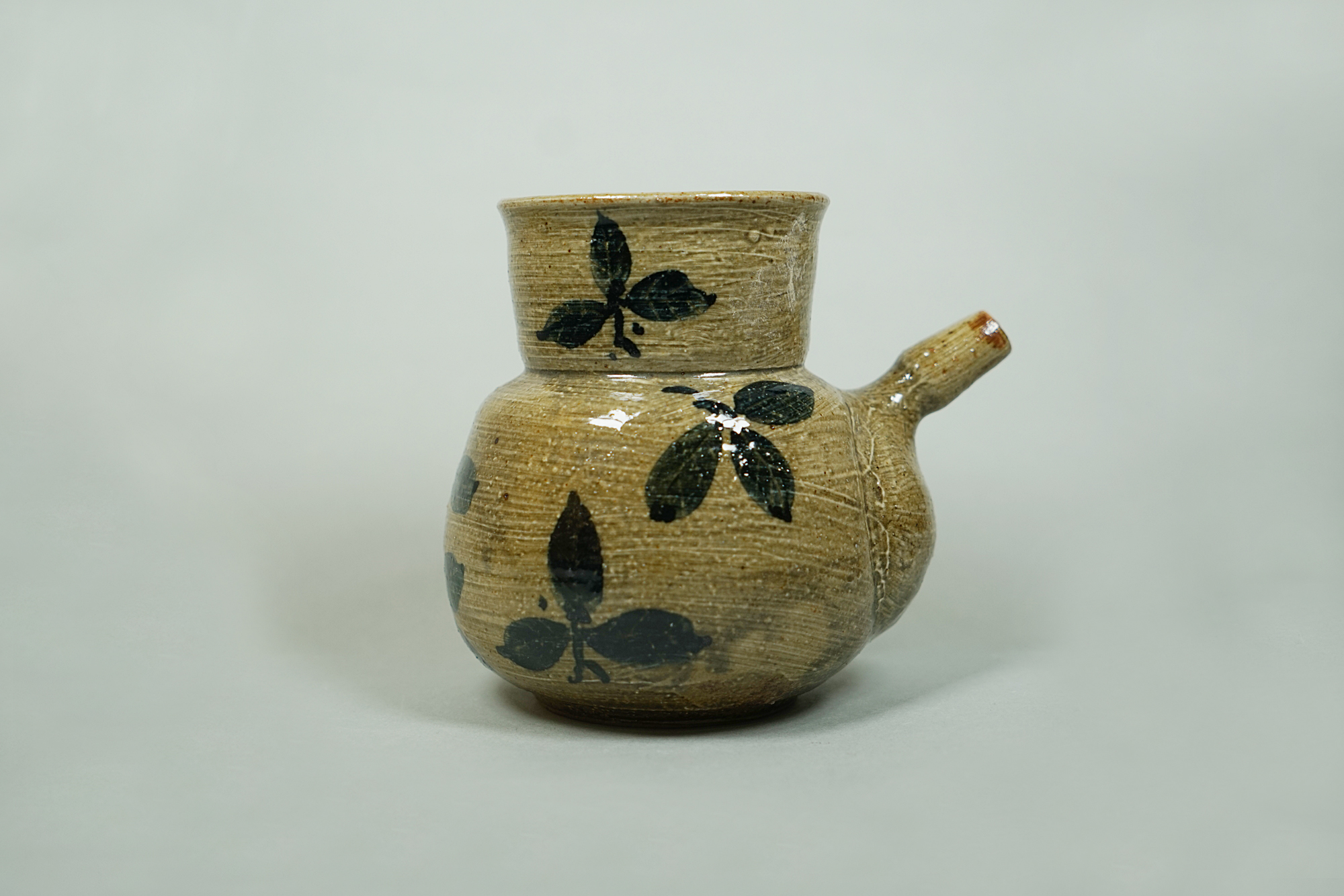 Ceramic Teapot, Kettle