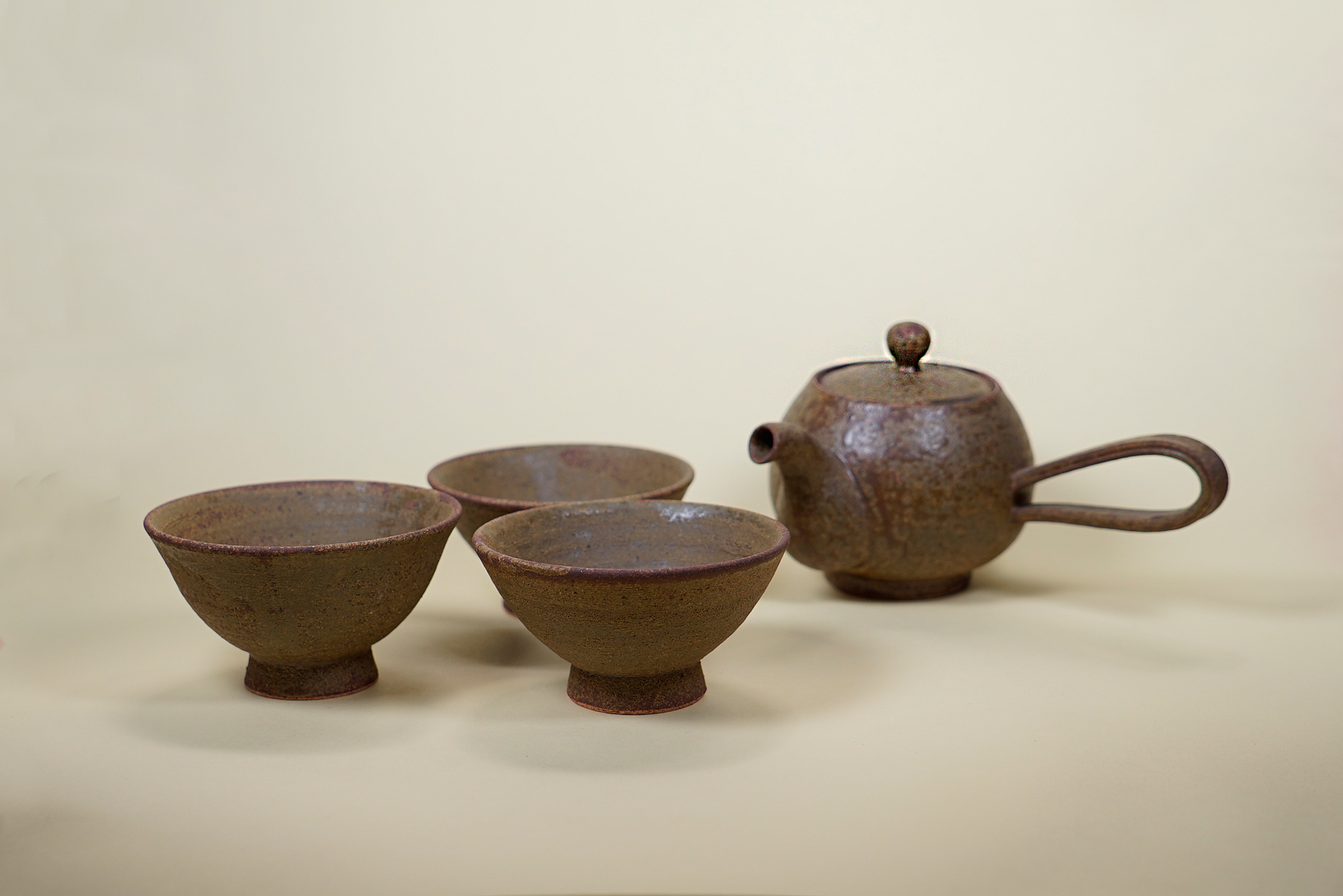 Korean Tea Set for Tea Ceremony