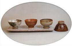 Ceramic Tea cups & Mugs