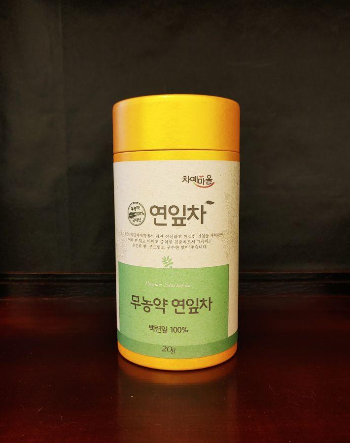 Korea Lotus Tea (PB)