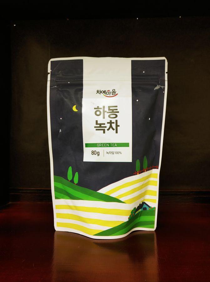 Korea Green Tea (HD PK)