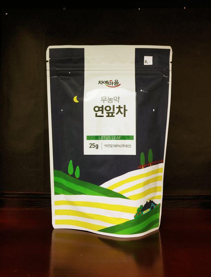 Korea Lotus Tea (PK)