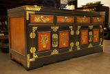 Korean traditional chest of drawers